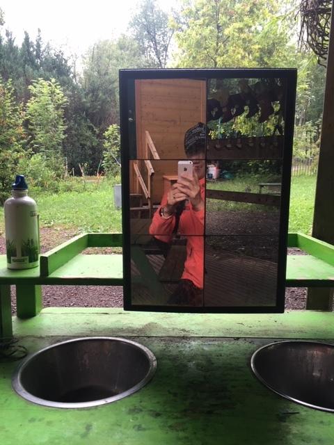 【視察1日目】ウンターメンチング森のようちえんとイザールアウエン自然ようちえん_f0037258_05033900.jpg