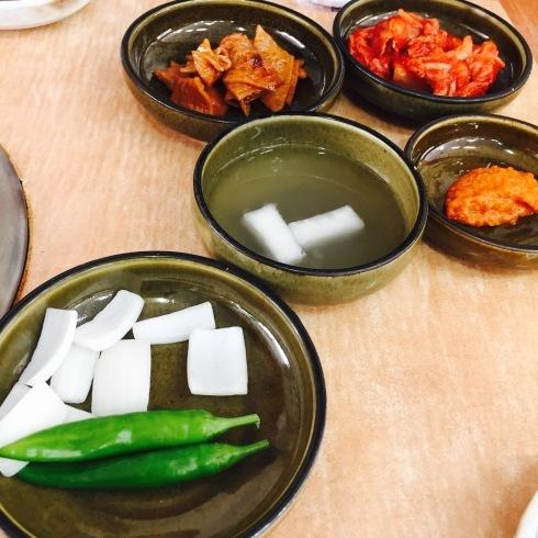 ソウル旅行 17 美味し過ぎるタッカンマリに出会う「クンソンタッカンマリ」_f0054260_17463578.jpg