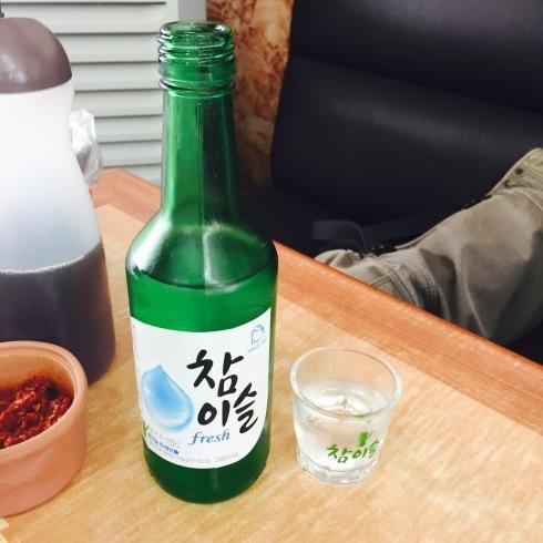 ソウル旅行 17 美味し過ぎるタッカンマリに出会う「クンソンタッカンマリ」_f0054260_17504800.jpg