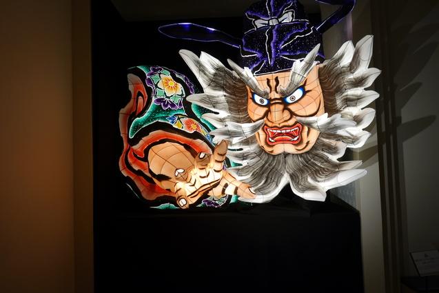 ホテル雅叙園東京 (4) 「百段階段」ほか_b0405262_20443351.jpg