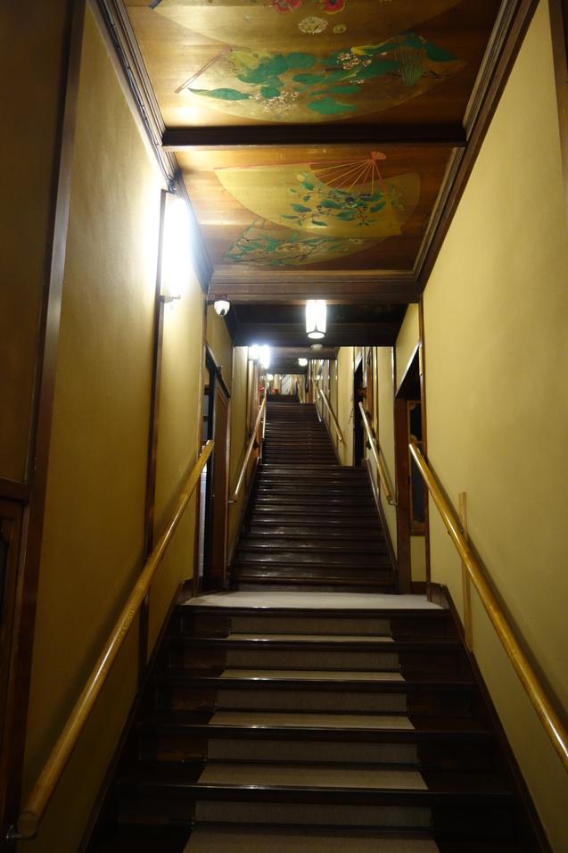 ホテル雅叙園東京 (4) 「百段階段」ほか_b0405262_20445341.jpg
