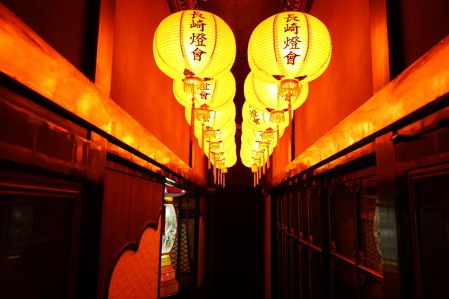 ホテル雅叙園東京 (4) 「百段階段」ほか_b0405262_20452330.jpg