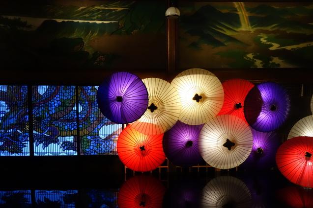 ホテル雅叙園東京 (4) 「百段階段」ほか_b0405262_20464382.jpg