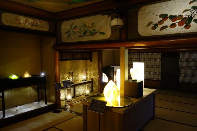 ホテル雅叙園東京 (4) 「百段階段」ほか_b0405262_20465875.jpg