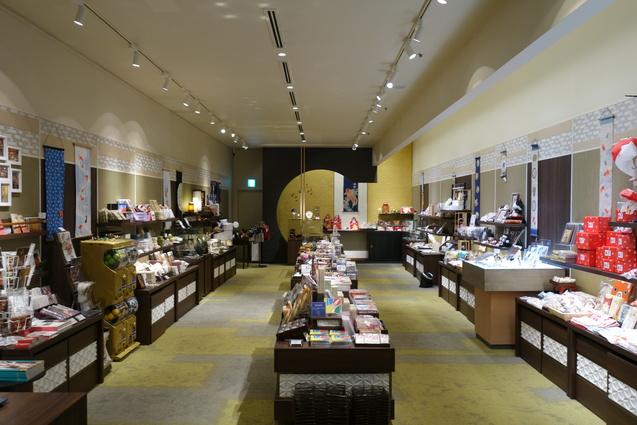 ホテル雅叙園東京 (4) 「百段階段」ほか_b0405262_2047516.jpg