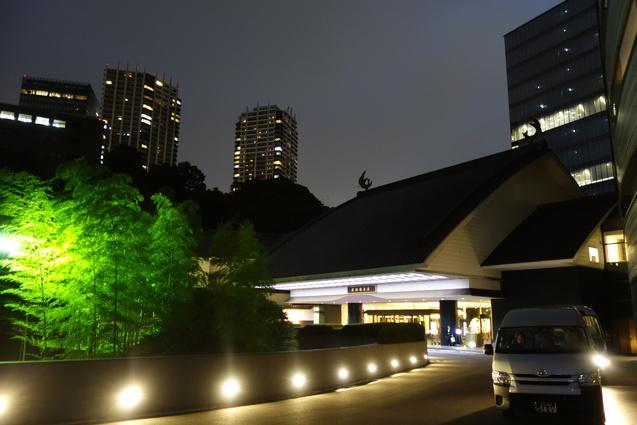 ホテル雅叙園東京 (4) 「百段階段」ほか_b0405262_20481888.jpg