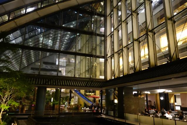 ホテル雅叙園東京 (4) 「百段階段」ほか_b0405262_20484949.jpg