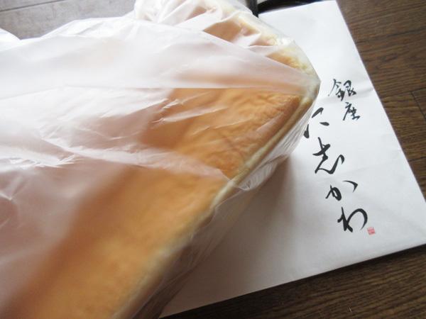 食パン専門店 銀座に志かわ 池袋西口店_c0152767_22181871.jpg