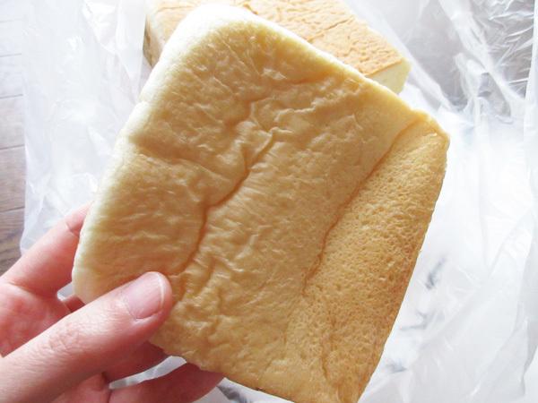 食パン専門店 銀座に志かわ 池袋西口店_c0152767_22233833.jpg