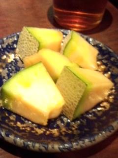 乃木坂 海華月の和食ランチビュッフェ 天ぷらの日_f0112873_2336291.jpg