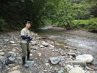 旧徳山村扇谷支流カラカン谷から合セ倉919.9m_e0064783_05151653.jpg