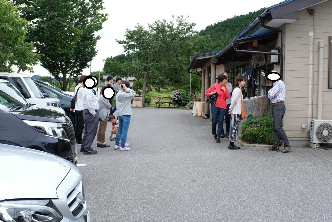 凄い人気!! 日光「三たて蕎麦 長畑庵」 2019・07・07_e0143883_19371566.jpg