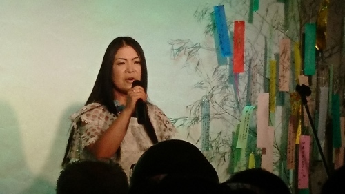 「yuko dajiringさんライブ」_a0075684_09473687.jpg