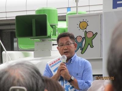 参議員選挙活動日誌_f0019487_17111809.jpg