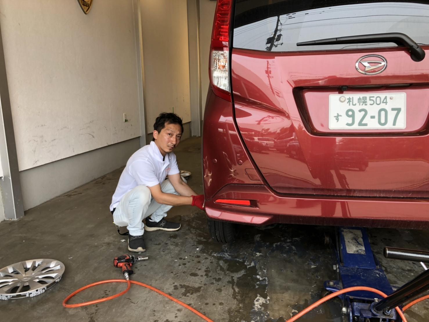 7月10日(水)本店ブログ♪LX570 4WD☆ワンオーナーあります! ランクル ハマー アルファード _b0127002_18493925.jpg