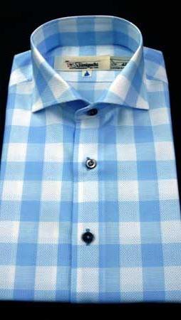 お客様のシャツ チェック_a0110103_22145180.jpg