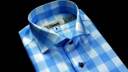 お客様のシャツ チェック_a0110103_22152214.jpg