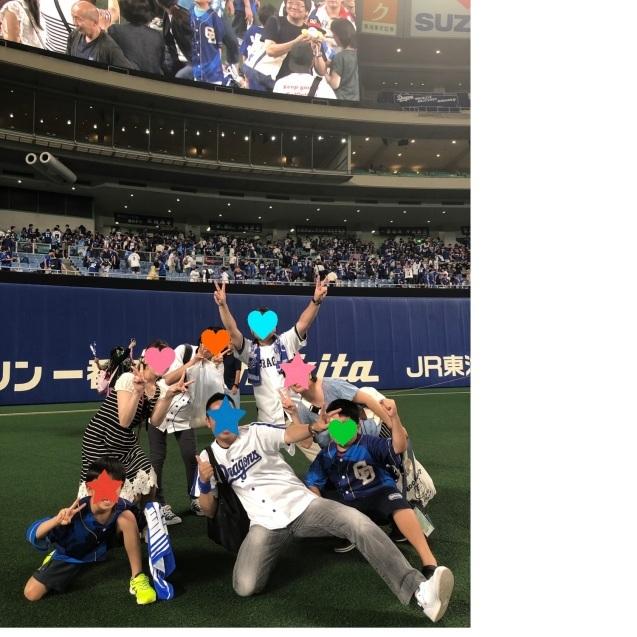 名古屋ドームで事件です!?_a0113003_14071724.jpg
