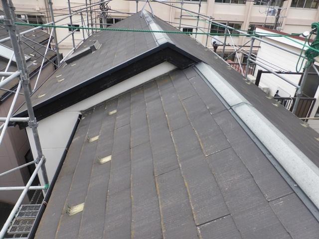 屋根・外壁の塗装_b0142417_18434841.jpg