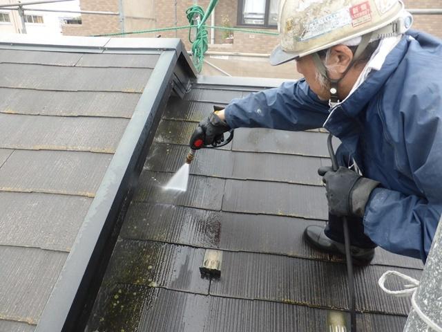 屋根・外壁の塗装_b0142417_18435845.jpg