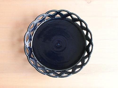 豊田雅代さんのバスケットといっちんの小鉢。_a0026127_16413098.jpg
