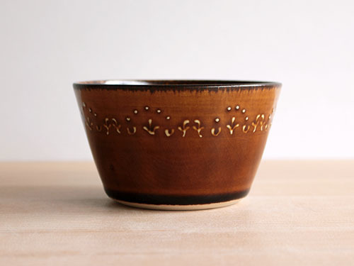 豊田雅代さんのバスケットといっちんの小鉢。_a0026127_16414801.jpg