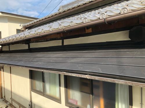 南アルプス市 ブラックの屋根 其の弐_b0242734_23525023.jpg