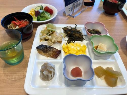 沖縄旅行記#13~シリウスで朝ごはん@オリオンモトブ_f0207146_13555576.jpg