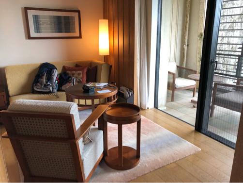 沖縄旅行記#17~リッツカールトン沖縄の部屋_f0207146_14204748.jpg