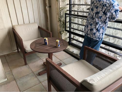 沖縄旅行記#17~リッツカールトン沖縄の部屋_f0207146_14211185.jpg