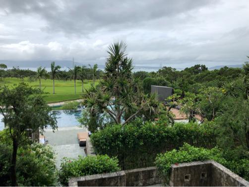 沖縄旅行記#17~リッツカールトン沖縄の部屋_f0207146_14215620.jpg