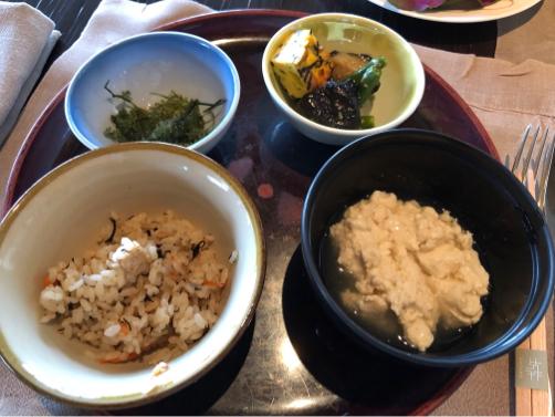 沖縄旅行記#20~リッツカールトン沖縄、グスクで朝食♪_f0207146_19252559.jpg