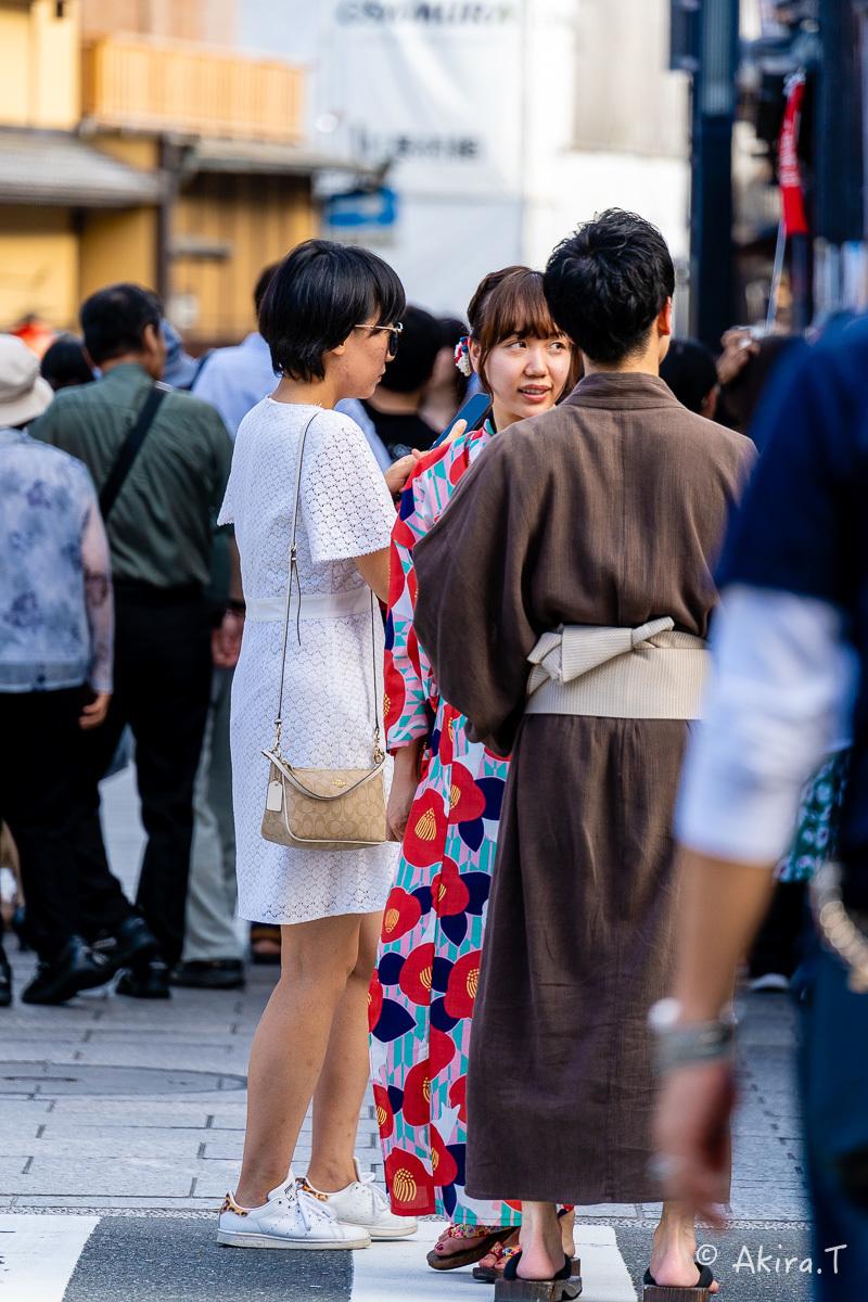 京都のオーバーツーリズム -2-_f0152550_22392887.jpg