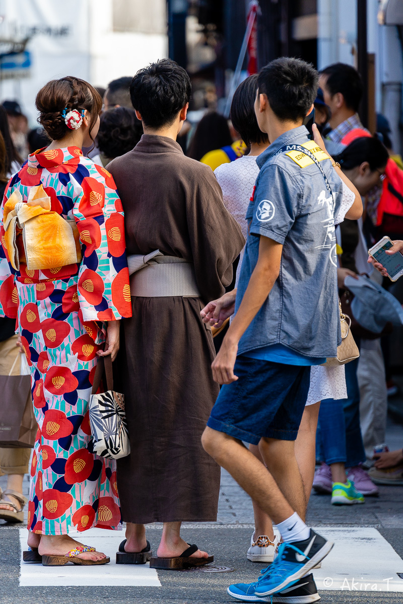 京都のオーバーツーリズム -2-_f0152550_22393744.jpg