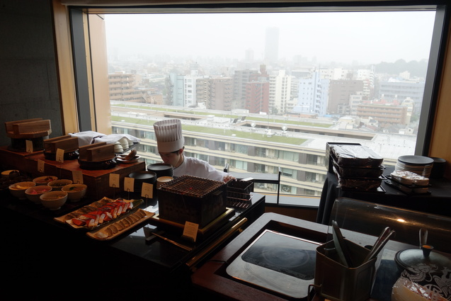 ホテル雅叙園東京 (5) _b0405262_21485141.jpg