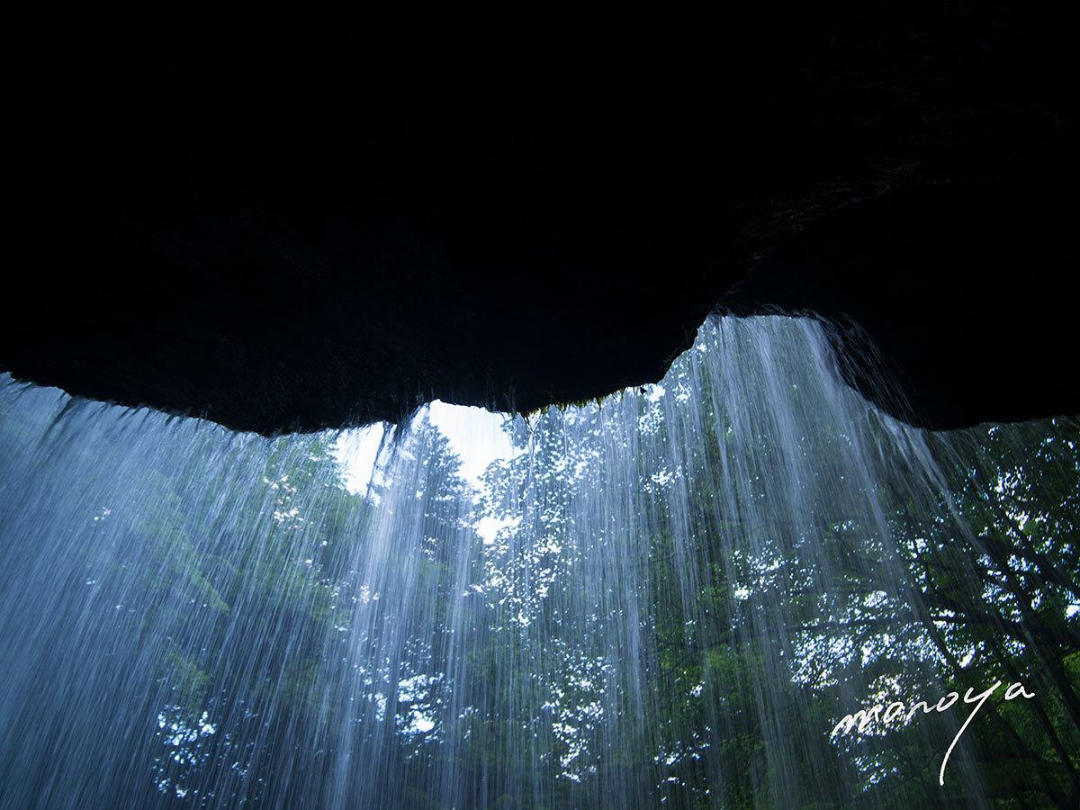 夏の滝_c0085877_04473574.jpg