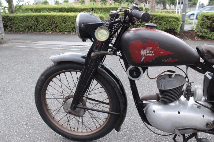 Moto Morini 125 2t入荷。_a0208987_17585222.jpg