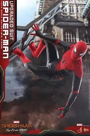 スパイダーマンの新作を観てきました_e0290193_18182056.jpg