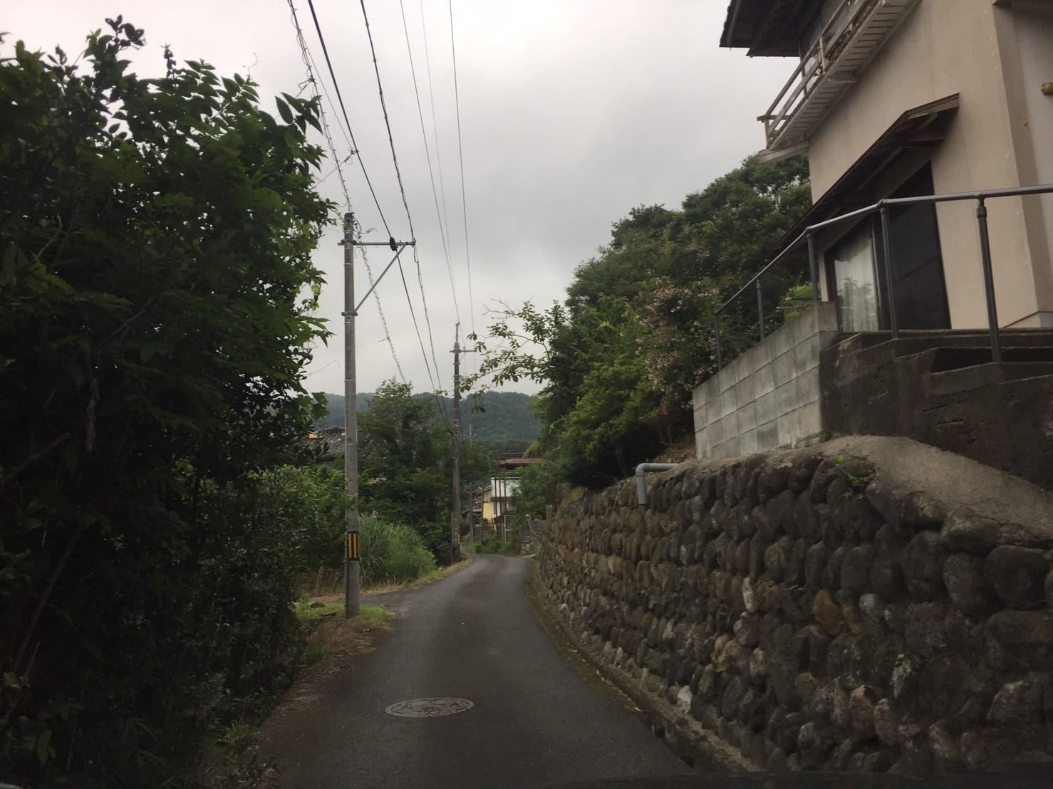 湯梨浜 不動滝_e0115904_11365285.jpg