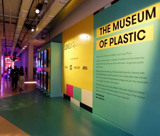 NYの「プラスティックの美術館」で考える海洋汚染問題_b0007805_22094203.jpg