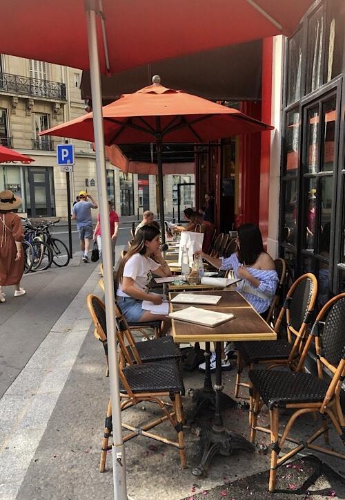 パリ街歩き(๑˘ ³˘๑)•*¨*•.¸¸♪︎_a0213806_22283783.jpeg