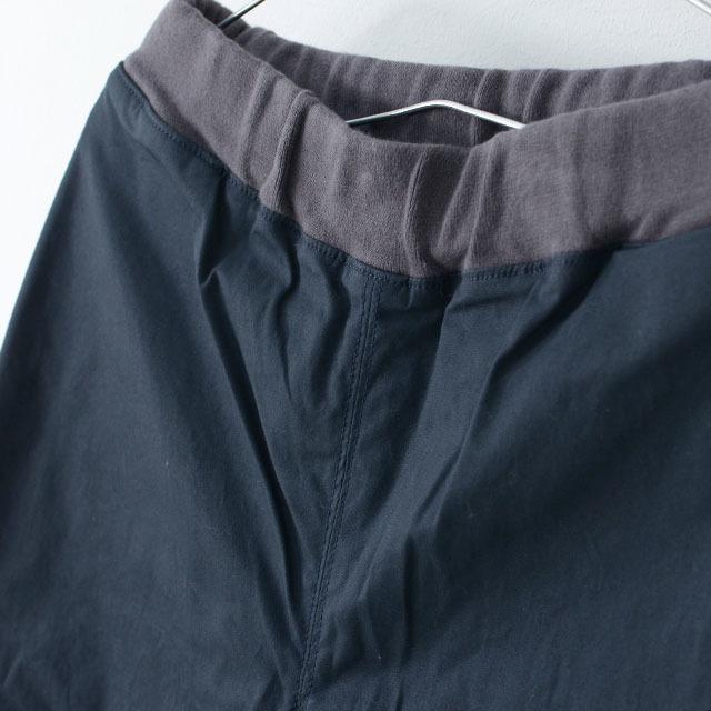STUDIO ORIBE [スタジオオリベ] NEW RIB PANTS [リブパンツ] [RP03] MEN\'S/LADY\'S_f0051306_11311641.jpg