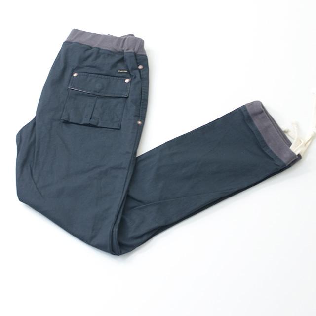 STUDIO ORIBE [スタジオオリベ] NEW RIB PANTS [リブパンツ] [RP03] MEN\'S/LADY\'S_f0051306_11311690.jpg
