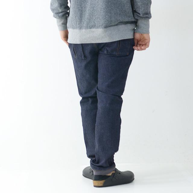 STUDIO ORIBE [スタジオオリベ] NEW RIB PANTS [リブパンツ] [RP15] MEN\'S/LADY\'S_f0051306_11360717.jpg