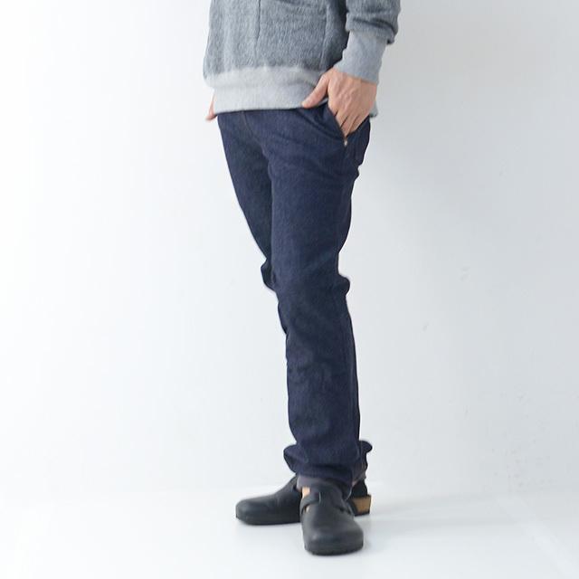 STUDIO ORIBE [スタジオオリベ] NEW RIB PANTS [リブパンツ] [RP15] MEN\'S/LADY\'S_f0051306_11360747.jpg