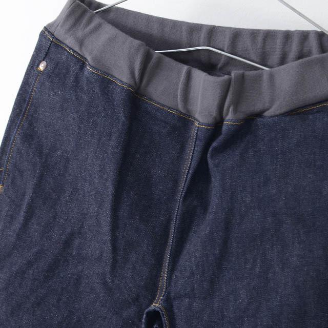 STUDIO ORIBE [スタジオオリベ] NEW RIB PANTS [リブパンツ] [RP15] MEN\'S/LADY\'S_f0051306_11360821.jpg