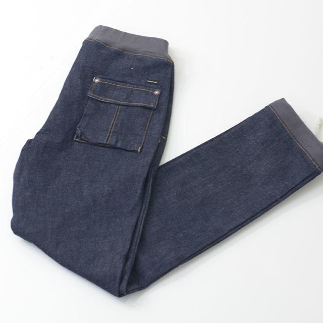 STUDIO ORIBE [スタジオオリベ] NEW RIB PANTS [リブパンツ] [RP15] MEN\'S/LADY\'S_f0051306_11360832.jpg