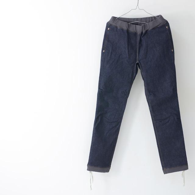 STUDIO ORIBE [スタジオオリベ] NEW RIB PANTS [リブパンツ] [RP15] MEN\'S/LADY\'S_f0051306_11360864.jpg