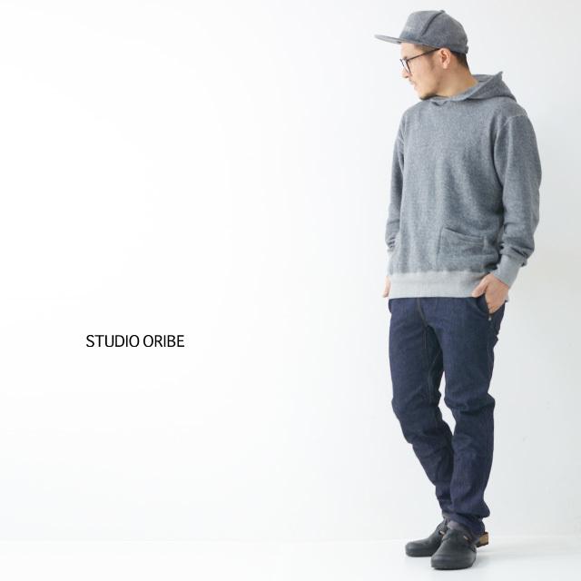 STUDIO ORIBE [スタジオオリベ] NEW RIB PANTS [リブパンツ] [RP15] MEN\'S/LADY\'S_f0051306_11360879.jpg
