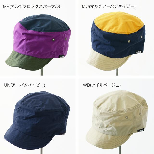 THE NORTH FACE [ザ ノースフェイス正規代理店] Trail Cap [NN01809] トレイルキャップ・フェス・帽子・旅行 MEN\'S/LADY\'S _f0051306_11513119.jpg